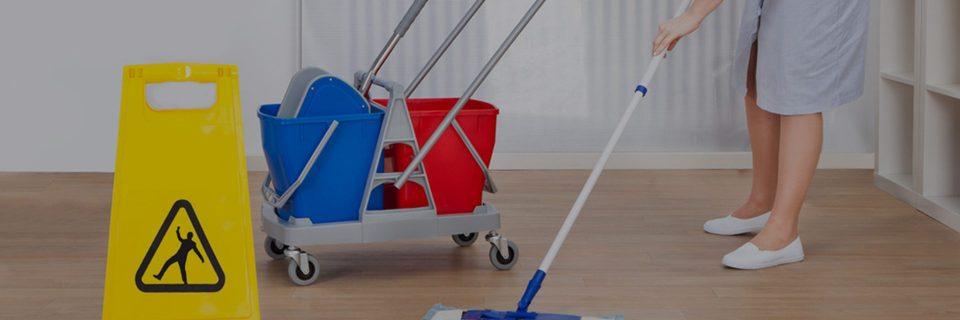 HAMAK Reinigungsservice professionell, effizient & zuverlässig