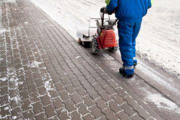 Winterdienst Hamburg